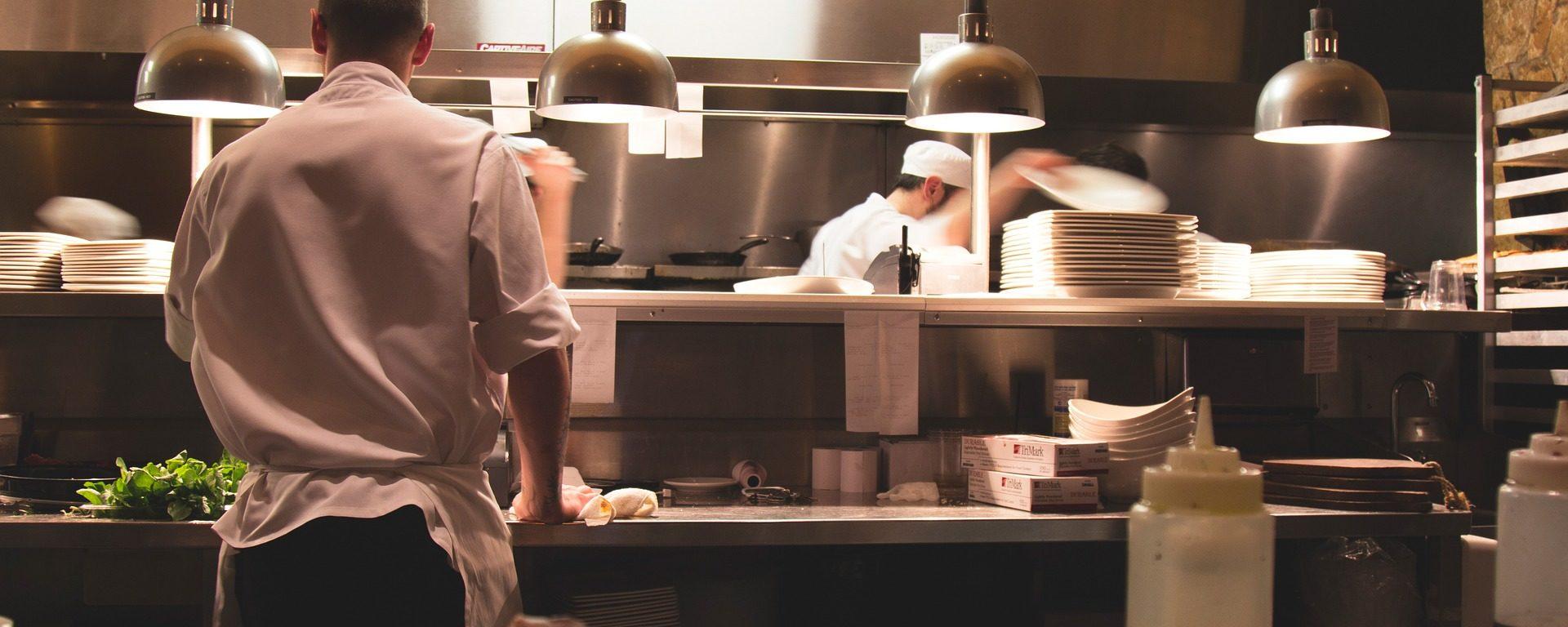 Limpieza de Restaurantes