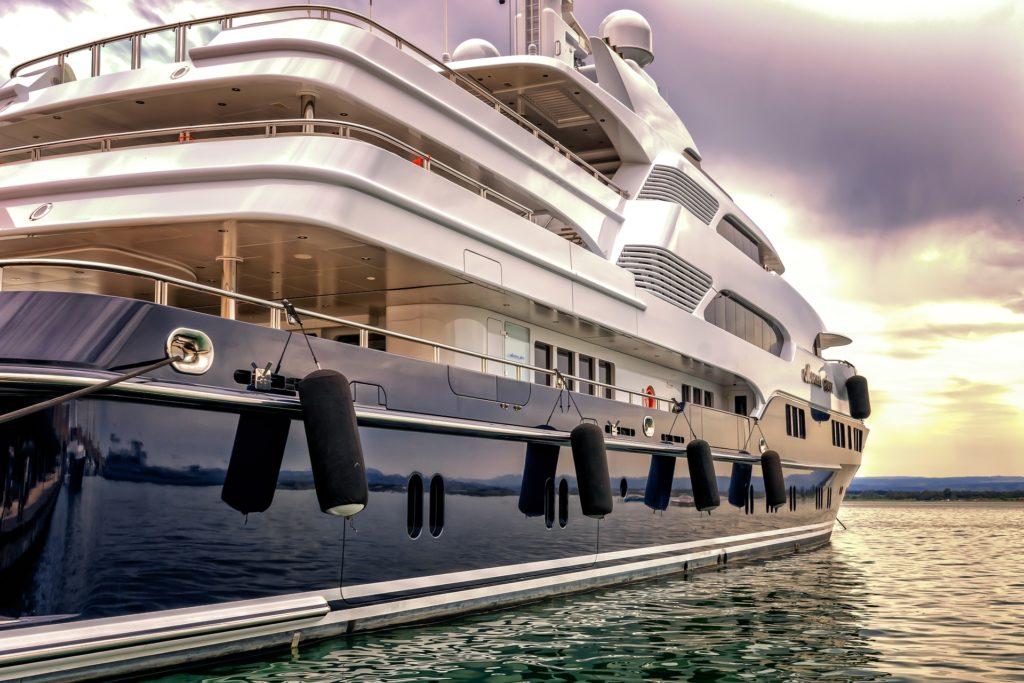 Limpieza de Yates y Embarcaciones